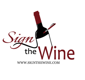 Sign The Wine Logo
